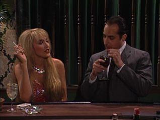 Saturday Night Live: Jerry Hall