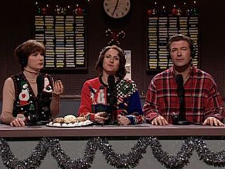 Saturday Night Live: Alec Baldwin [7]