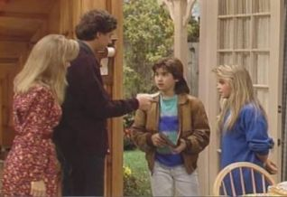 Full House: Secret Admirer
