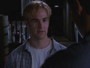 Dawson's Creek: Indian Summer