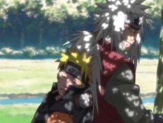 Naruto: Shippuden: 93: Connecting Hearts