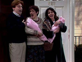 Saturday Night Live: Sally Field