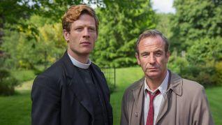 Grantchester: Episode 3