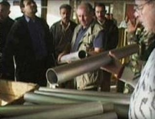 Frontline: Chasing Saddam's Weapons