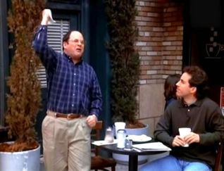 Seinfeld: The Summer of George