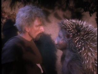 Jim Henson's The Storyteller: Hans My Hedgehog