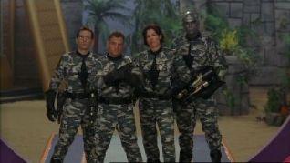 Stargate SG-1: Wormhole X-Treme!