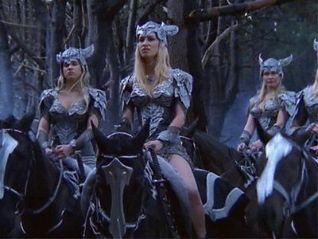 Xena: Warrior Princess: The Ring