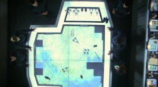 Battlestar Galactica: The Hand of God