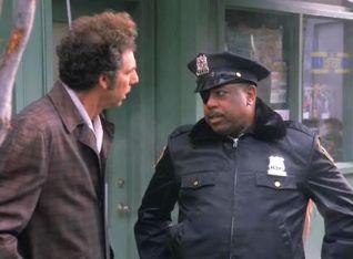 Seinfeld: The Scofflaw
