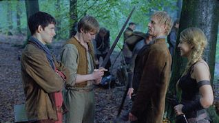 Merlin: The Sword in the Stone, Part 1