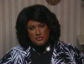 The Man Show: Oprah Jimfrey / Wheel of Destiny