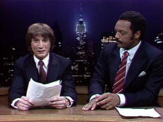 Saturday Night Live: Jesse Jackson