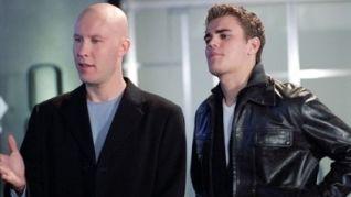Smallville: Prodigal