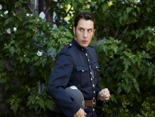 Murdoch Mysteries: Glory Days