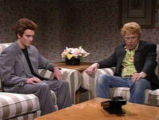 Saturday Night Live: John Turturro