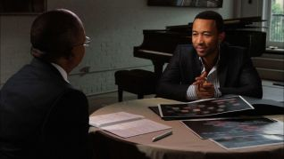 Finding Your Roots with Henry Louis Gates, Jr.: John Legend, Wanda Sykes and Margarett Cooper