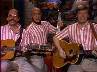 Saturday Night Live: Michael McKean