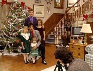 Full House: Our Very First Christmas Show