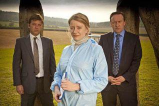 Midsomer Murders: The Sleeper Under the Hill