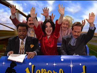 Saturday Night Live: Al Sharpton