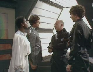 Blakes 7: Powerplay