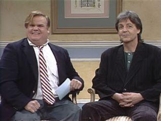 Saturday Night Live: Alec Baldwin [3]