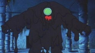 The Scooby-Doo Show: The Tar Monster