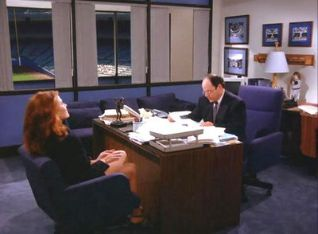 Seinfeld: The Secretary