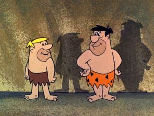 The Flintstones: The Flintstone Canaries