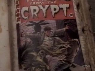 Tales From the Crypt: Halfway Horrible