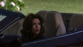 Desperate Housewives: There's Something About a War