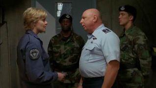 Stargate SG-1: Fragile Balance
