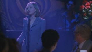 Ally McBeal: The Dirty Joke