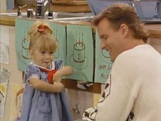 Full House: The Greatest Birthday on Earth
