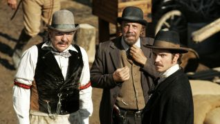 Deadwood: A Lie Agreed Upon, Part 1