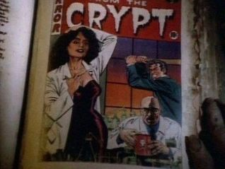 Tales From the Crypt: This'll Kill Ya