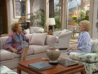 The Golden Girls: In a Bed of Rose's