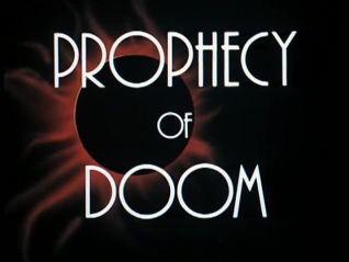 Batman: The Animated Series: Prophecy of Doom