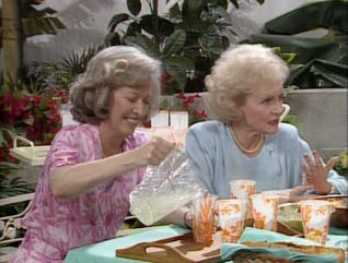 The Golden Girls: Blind Ambitions