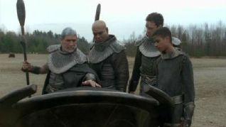 Stargate SG-1: Redemption, Part 1