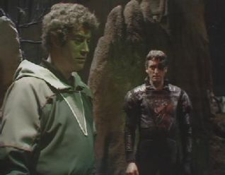 Blakes 7: Duel