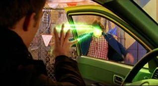 Smallville: Blank