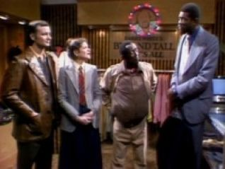 Saturday Night Live: Bill Russell