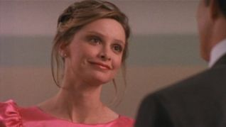 Ally McBeal: Body Language