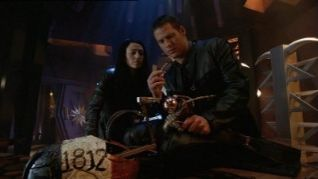 Farscape: We're So Screwed, Part 3: La Bomba