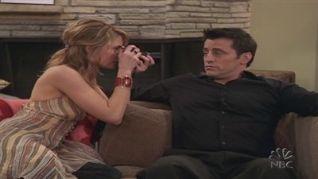 Joey: Joey and the Neighbor