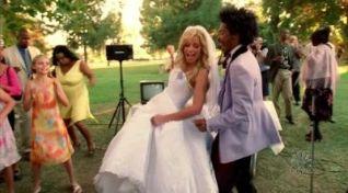 My Name Is Earl: Joy's Wedding