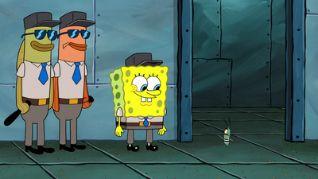 SpongeBob SquarePants: Jailbreak!