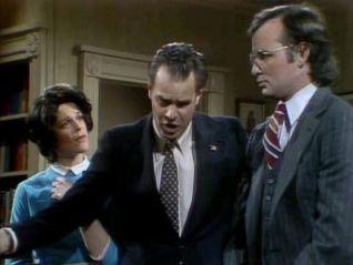 Saturday Night Live: Buck Henry [8]